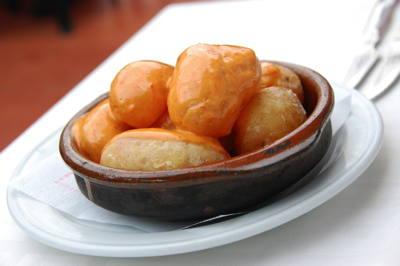 schrumpelkartoffeln mit mojo